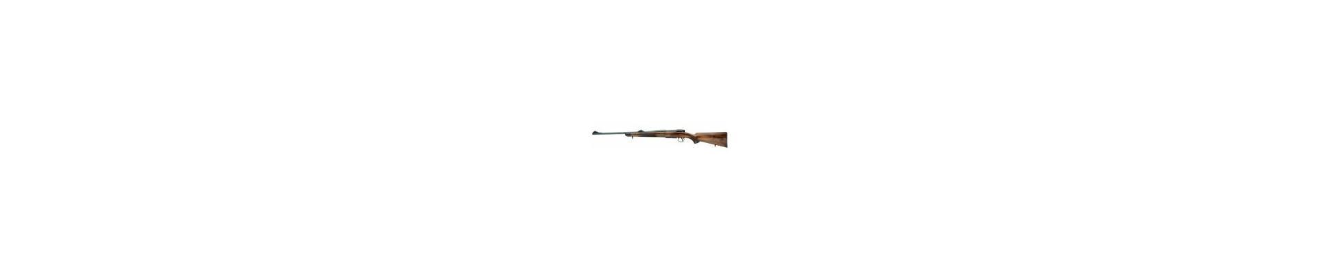 Rifles Cerrojo