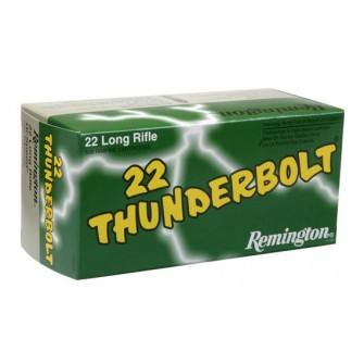 Remington Thunderbolt