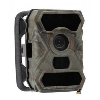 Trailcam 56 Led Invisibles