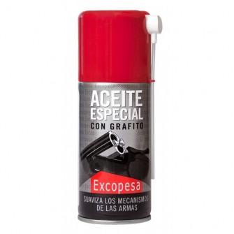 Excopesa Spray Grafito