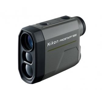 Nikon Prostaff 1000 Telemetro