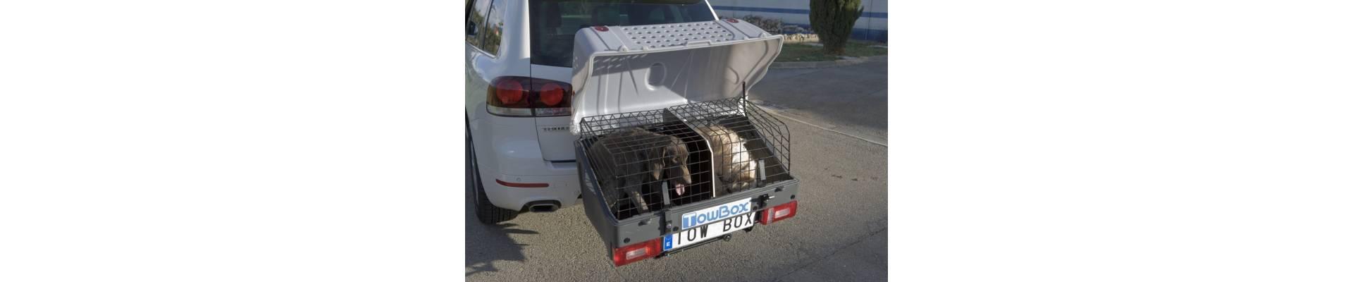Porta Animales