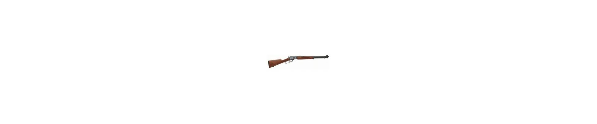 Rifles Palanca