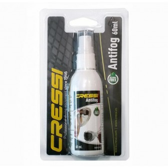 Cressi Antifog 60 ml