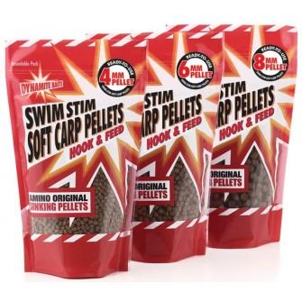 Dynamite Pellets Baits Swim...