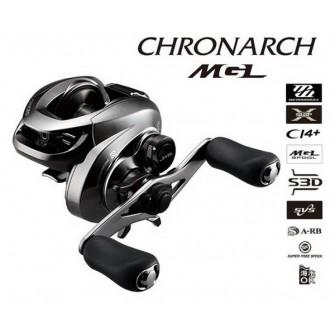 Shimano Chronarch MGL 151