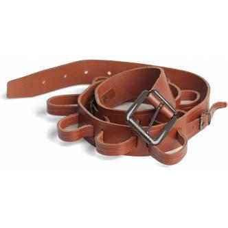 Cinturon Portacaza Piel