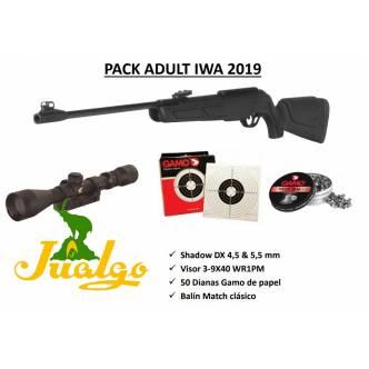 Gamo Pack Adult Iwa