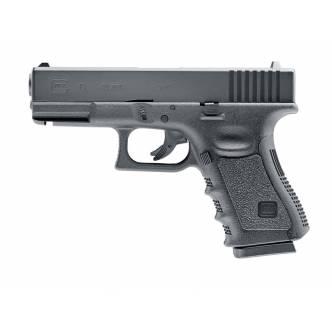 Glock 19 Co2 4.5mm BB M12