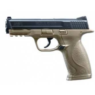 Smith Wesson DEB Military