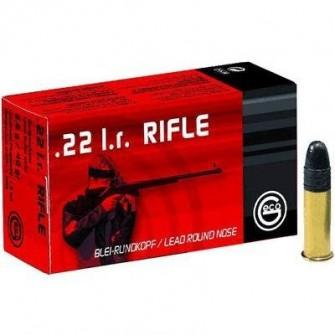 Geco 22 Pistol , Rifle