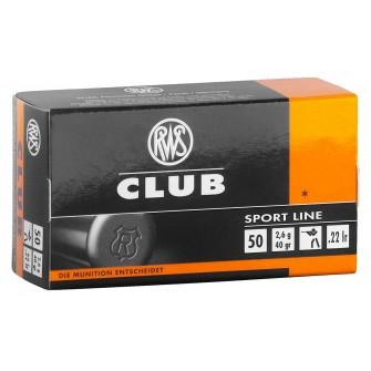RWS Club 22