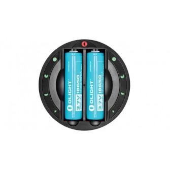Cargador de Baterias Olight