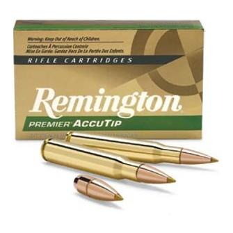 Remington ACCUTIP