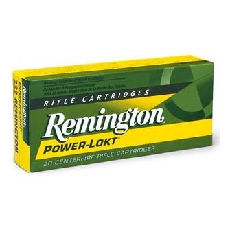 Remington POWER LOCK