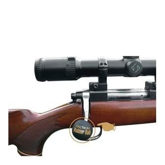 Bola de Goma para rifle