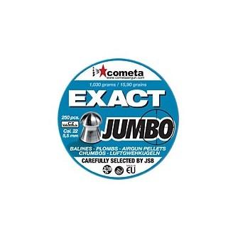 Balines JSB Jumbo Exact 5,5...