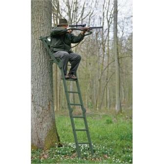 Treestand Aluminio Plegable