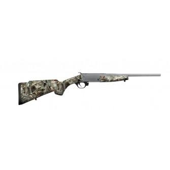 Crackshot Rifle 22 y 17HMR