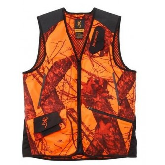Browning Xpo Light Orange