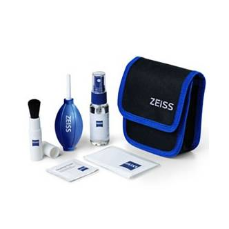 Zeiss Kit de Limpieza