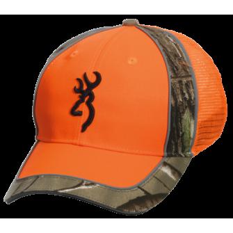 Browning Cap Naranja