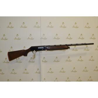 Beretta 304A + Choke Exterior