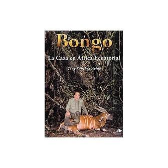 Bongo Caza Africa Ecuatorial