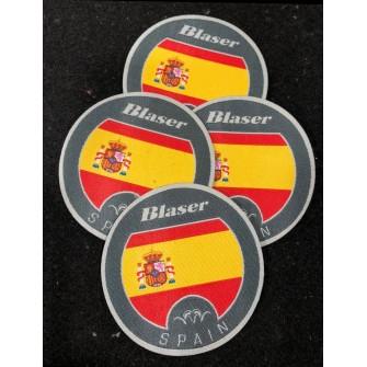 Blaser Parche Spain