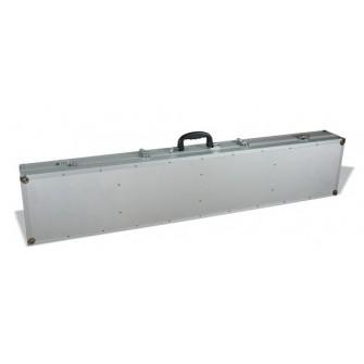 Maletin de Aluminio para Armas