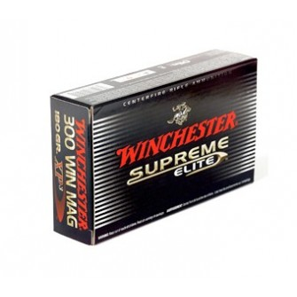 Winchester XP3