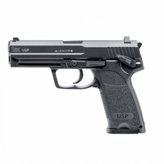 H&K USP Blowback 4.5mm BB