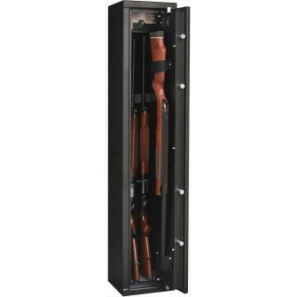 Armero 5 Armas Largas Infac...