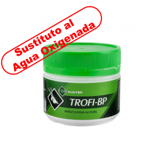 Trofi BP Powder Blanqueador