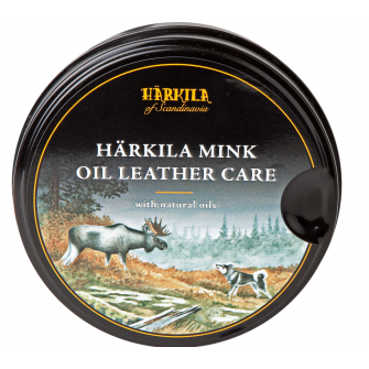 Harkila Mink Oil Neutral