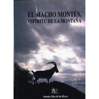 El Macho Montes
