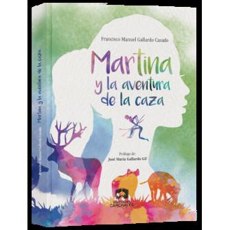 Martina y la Aventura de la...