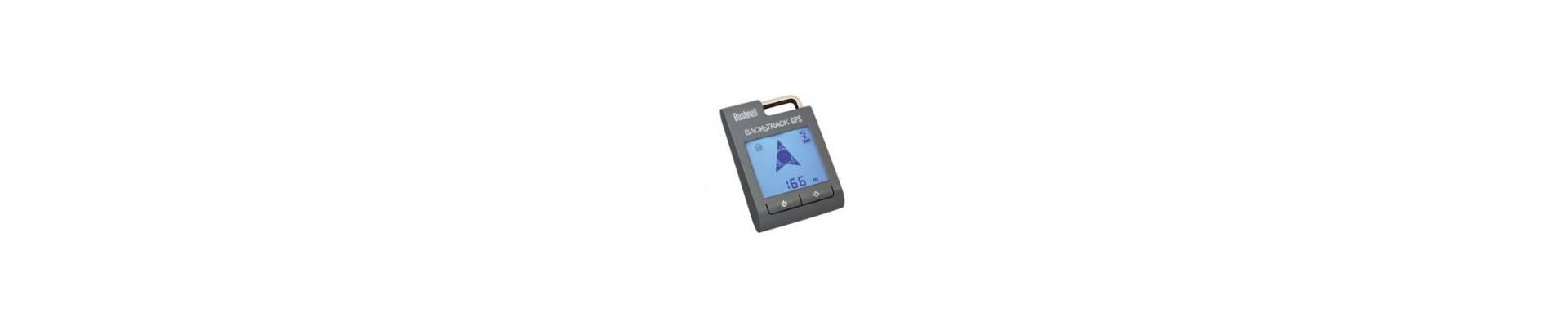 GPS-Posicionador