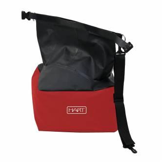 Hart bolsa estanca PVC Bow