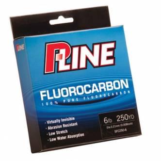 P-Line Fluorocarbon Soft...