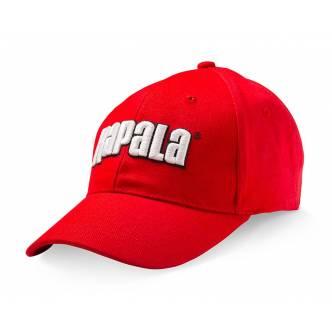 Rapala Gorra Roja