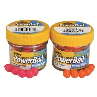 Berkley Power Eggs