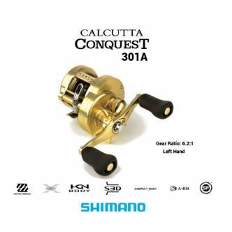 Shimano Calcutta 301A