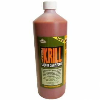 Dynamite Baits liquid krill...