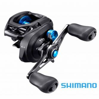 Shimano SLX DC 151 HG