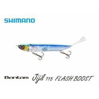 Shimano Bantam Jijil 115...
