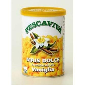 Maiz Pescaviva Vainilla