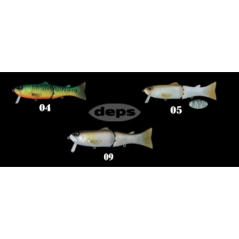 Deps Silent Killer Jr