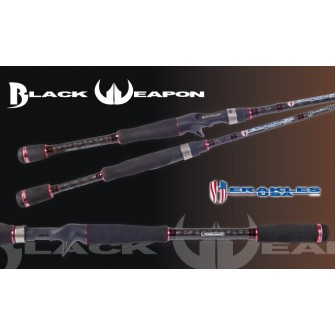 Herakles Black Weapon HBC660M