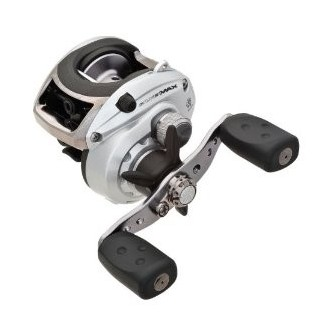 Abu Garcia Silver Max Low Left